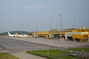 Car hire Malmö Airport