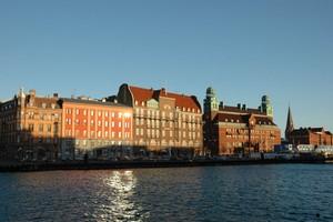 Car hire Malmö