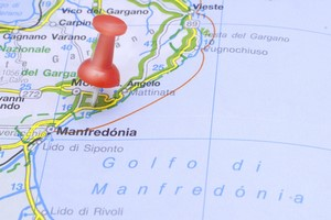 Car hire Manfredonia