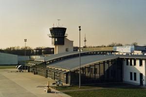Car hire Mannheim Airport