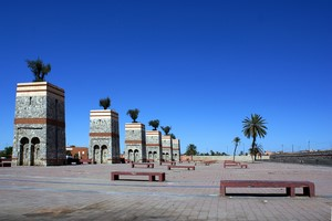 Car hire Marrakech