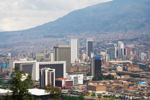 Car Hire Medellin Airport