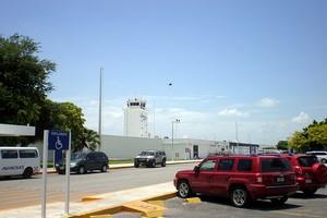 Car hire Merida Airport