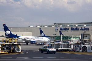 Car hire Mexico City Airport