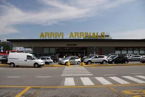 Car hire Milan Malpensa Airport
