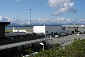 Car hire Molde Airport