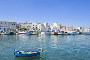 Car hire Monopoli