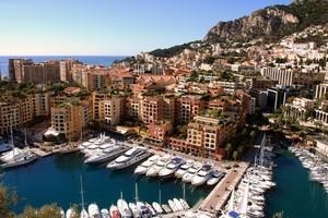 Car hire Monte Carlo