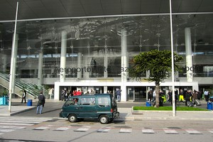 Car hire Naples Capodichino Airport