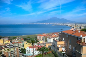 Car hire Naples