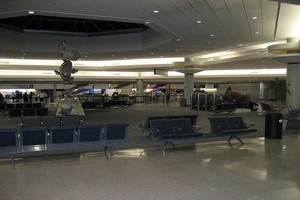 Car hire New Orleans Airport