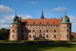Car hire Odense