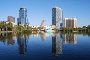 Car hire Orlando