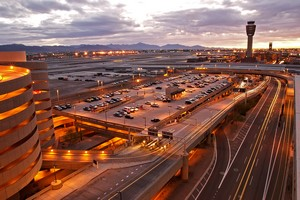 Car hire Phoenix Airport