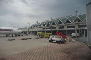 Car hire Phuket Airport