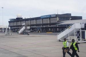 Car hire Port Elizabeth Airport