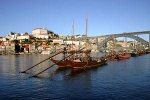 Car hire Porto