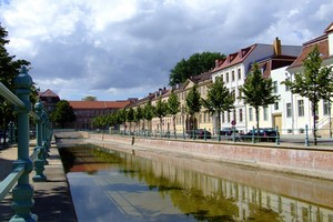 Car hire Potsdam