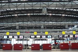 Car hire Prague Airport
