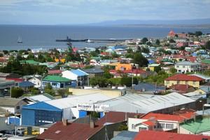 Car hire Punta Arenas