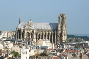 Car hire Reims