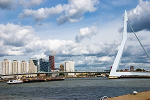 Car hire Rotterdam