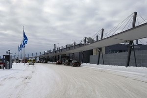 Car hire Rovaniemi Airport