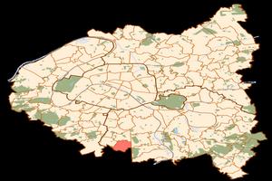 Leiebil Rungis