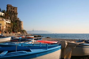 Car hire Salerno