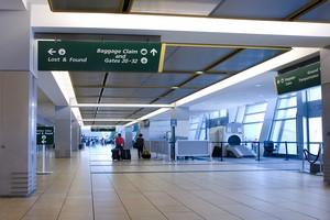 Car hire San Diego Airport