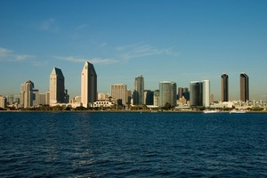 Car hire San Diego