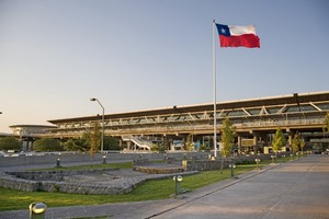 Car hire Santiago Airport