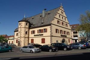 Car hire Schweinfurt
