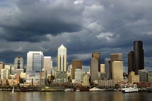 Car hire Seattle