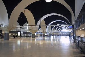 Car hire Seville Airport