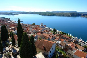 Car hire Sibenik