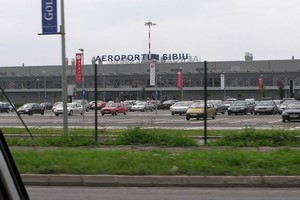 Car hire Sibiu Airport