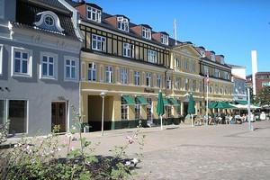 Car hire Silkeborg
