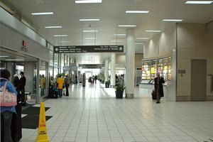 Car hire St. Louis Airport