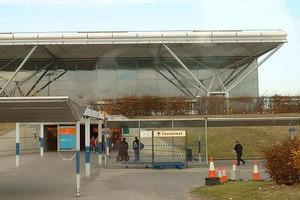 East London Airport Car Hire Companies