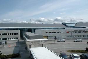 Car hire Stavanger Sola Airport