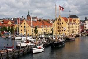Car hire Svendborg