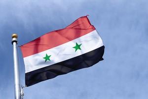 Car hire Syria