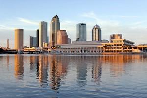 Car hire Tampa