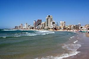 Car hire Tel Aviv