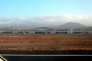 Car hire Tenerife Airport North