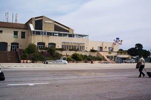 Toulon Airport