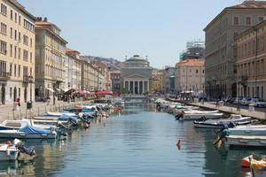 Car hire Trieste