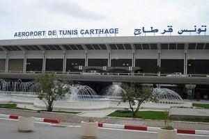 Car hire Tunis Airport