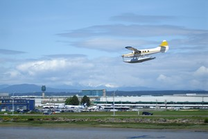 Car hire Vancouver Airport